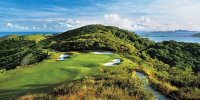 Featured Golf Courses